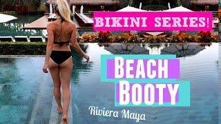 Bikini Butt by Rebecca-Louise
