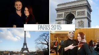 Том Фелтон, HOW I MET TOM FELTON | PARIS