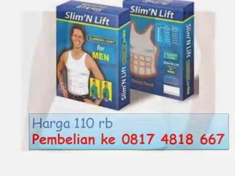 Penurunan berat badan dari pepaya