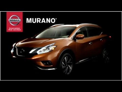 Nissan Commercial for Nissan Murano (2014) (Television Commercial)