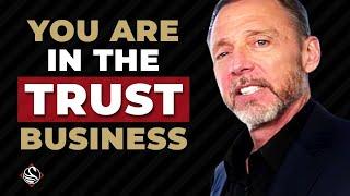 Negotiation Skills: Former FBI Negotiator Chris Voss At The Australia Real Estate Conference