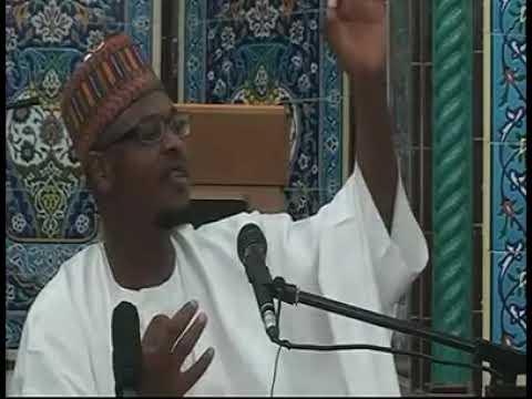 Saurara kaji Wa'azin Sheikh Aliyu Isah Fantami akan tsayuwar ranar rashin Alkiyama