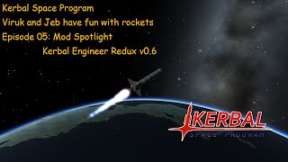 Kerbal Engineer - Free video search site - Findclip Net