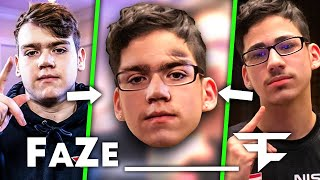 Guess The FaZe Member Challenge