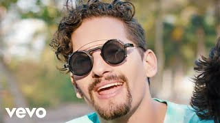 Mau Y Ricky Camilo La Boca Official Video
