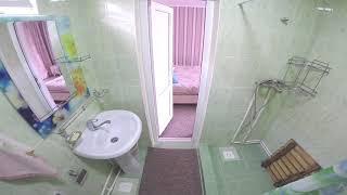 preview picture of video 'Natali Hotel KajiSai Kyrgyzstan'