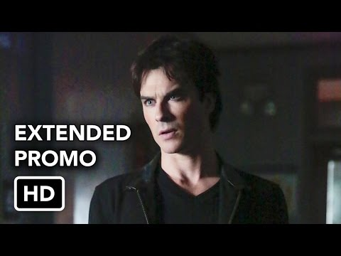 The Vampire Diaries 7.13 (Preview)