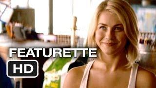 Safe Haven Featurette - Can't Let You Go (2013) - Julianne Hough Movie HD