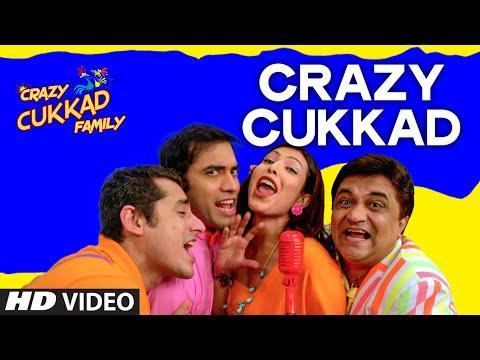 Crazy Cukkad