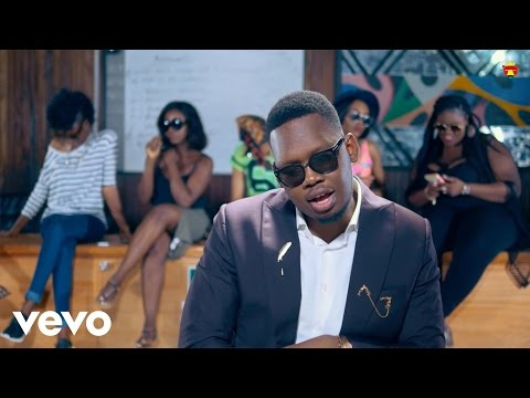 Ajebutter22 - Bad Gang (feat. Falz) [Dir. by King Davies]