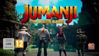 JUMANJI: Das Videospiel | In Kürze