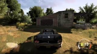 Forza Horizon 2 Barn Cutscenes Free Video Search Site Findclip