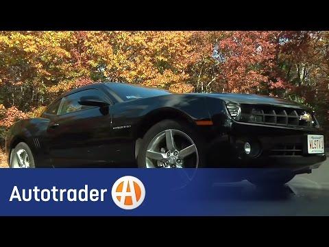 2011 Chevrolet Camaro - Coupe | New Car Review | AutoTrader.com