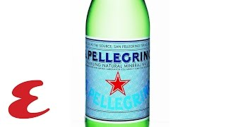 8 Things You Didn't Know About S Pellegrino