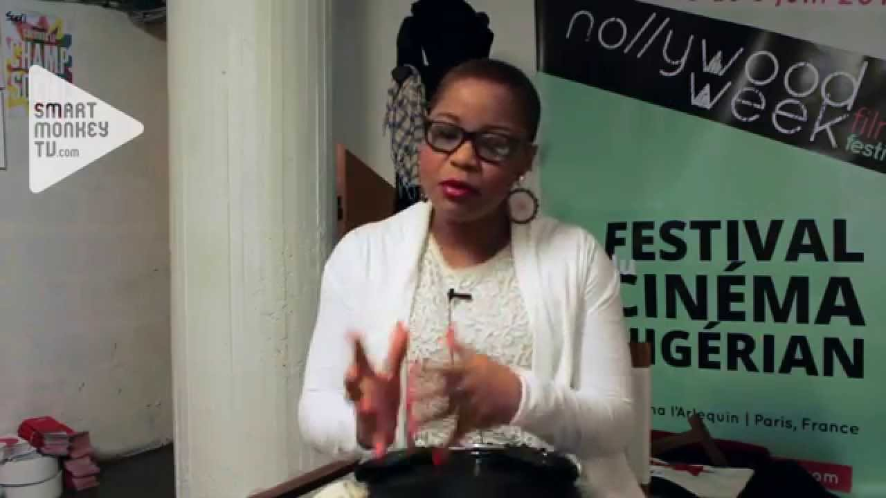 Tinsel director Tope Oshin Ogun on her film Journey To Self and her next TV series