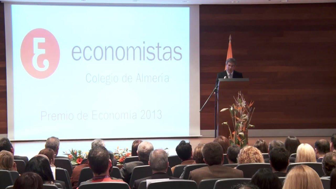 Resumen premio economía 2013
