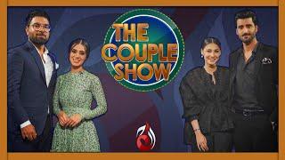 Moments with Yasir Hussain & Iqra Aziz | Aagha Ali & Hina Altaf | The Couple Show