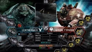 Pacific Rim: The Video Game - Walkthrough Part 3 - Normal Mission 3: Jaeger Drill