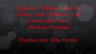 Angizia - Mehmet und die Zirkusstadt (Subtitulos Alemán/Español)