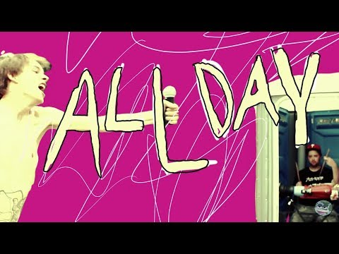 The Dean Project - All Day [OFFICIAL MUSIC VIDEO]