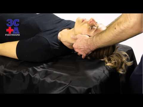 Trattamento infortunio alla caviglia