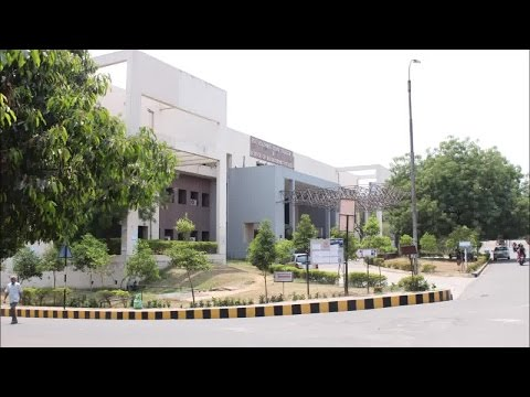 Jawaharlal Nehru Technological University Hyderabad video cover2