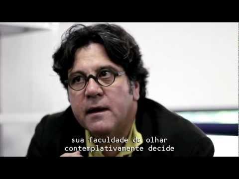 #30bienal (Ações educativas) Luis Pérez-Oramas: O que acontece quando você anda?
