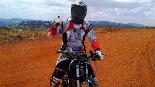 Motoped experience by Guz Motoracing