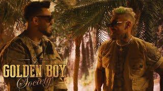 Alex Velea x Jador - Arde-ma Baby   Official Video