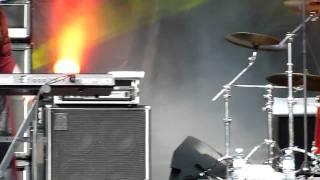 Battlelore - Raismesfest 2009 - The War Of Wrath