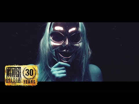 CALIBAN - Before Later Becomes Never feat. CJ McMahon (OFFICIAL VIDEO) online metal music video by CALIBAN