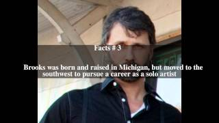 Colin Brooks Musician Top  5 Facts