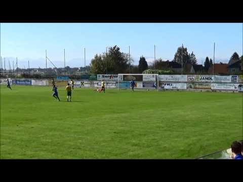 Oed - TSV Meisl Grein 4:2 - 28.4.2014