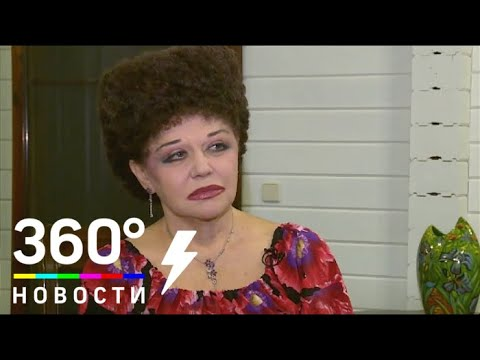Валентина Петренко не будет стричься и не сменит парикмахера, потому что его нет