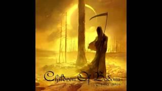 Children Of Bodom - Black Winter Day