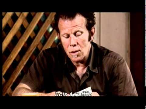 Vidéo de Charles Bukowski