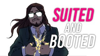 Imaqtpie   SUITED AND BOOTED