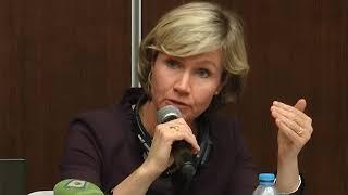 Директор Всемирного банка инспектирует харьковские проекты