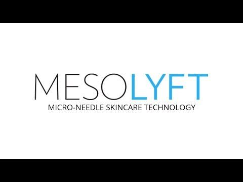MesoLyft - как делать подтяжку? Как использовать мезороллер MesoLyft?