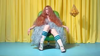 Iyla - Juice (Official Music Video)