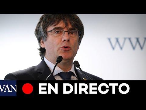Carles Puigdemont darf bei EU-Wahlen antreten