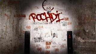 Rochdi (Krystal) - Mélodies de la Cave (Teaser Album)