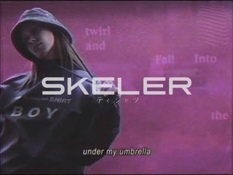 Rihanna - Umbrella (Skeler Remix) (Ember Island Cover)