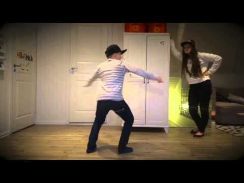 Craziest dance battle ever! (uptown funk-Bruno Mars)