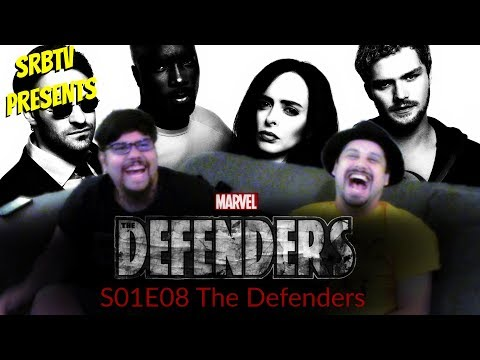 Download SRBTV Presents The Defenders S01E08 The Defenders HD Mp4 3GP Video and MP3