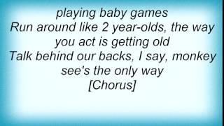 7 Seconds - Baby Games Lyrics