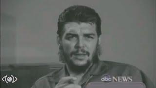 Conversando Con El Che (Parte I)