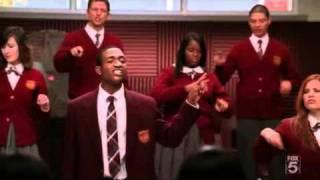 Glee - Imagine - Haverbrook Deaf Choir and Glee Cast
