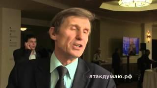 Смотреть онлайн Мнение фермера Василия Мельниченко о России