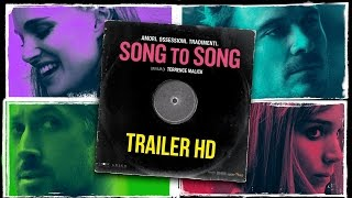 Trailer of Song to Song (2017)
